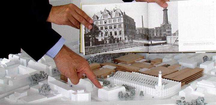 Wie wollen wir die Stadt gestalten? – Filme und Gespräche
