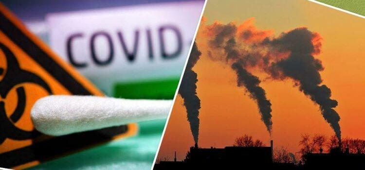 Corona-Pandemie und Klimaschutz: Alles wie vorher oder besser weiter denken?